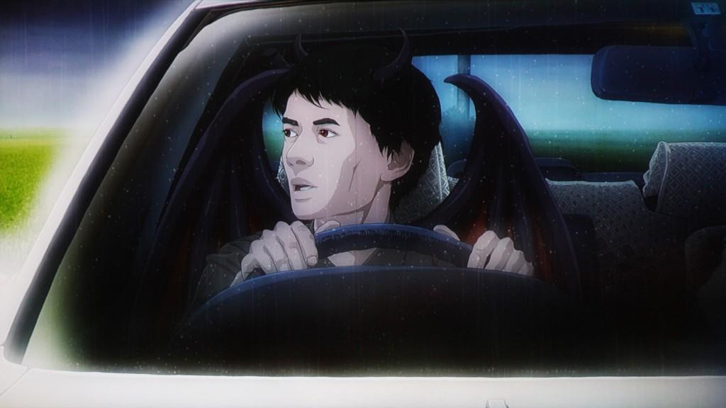 © Masaharu Sato / BIND DRIVE