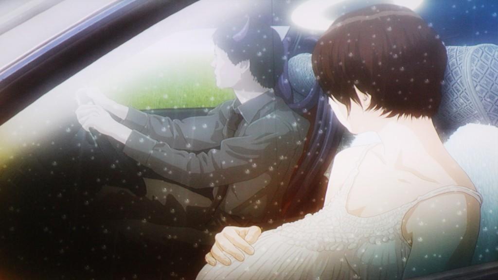 BIND DRIVE_angel