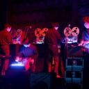 Open Reel Ensemble - Große Konzertnacht  credit: rubra